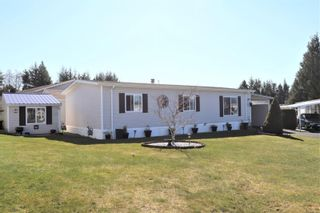 Photo 24: 117 4714 Muir Rd in : CV Courtenay East Manufactured Home for sale (Comox Valley)  : MLS®# 870233