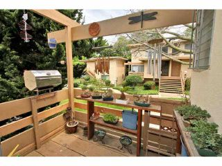 Photo 4: POINT LOMA Condo for sale : 2 bedrooms : 2640 Worden St #213 in San Diego