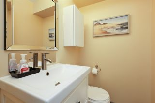 """Photo 12: 107 1140 CASTLE Crescent in Port Coquitlam: Citadel PQ Townhouse for sale in """"THE UPLANDS"""" : MLS®# R2430147"""
