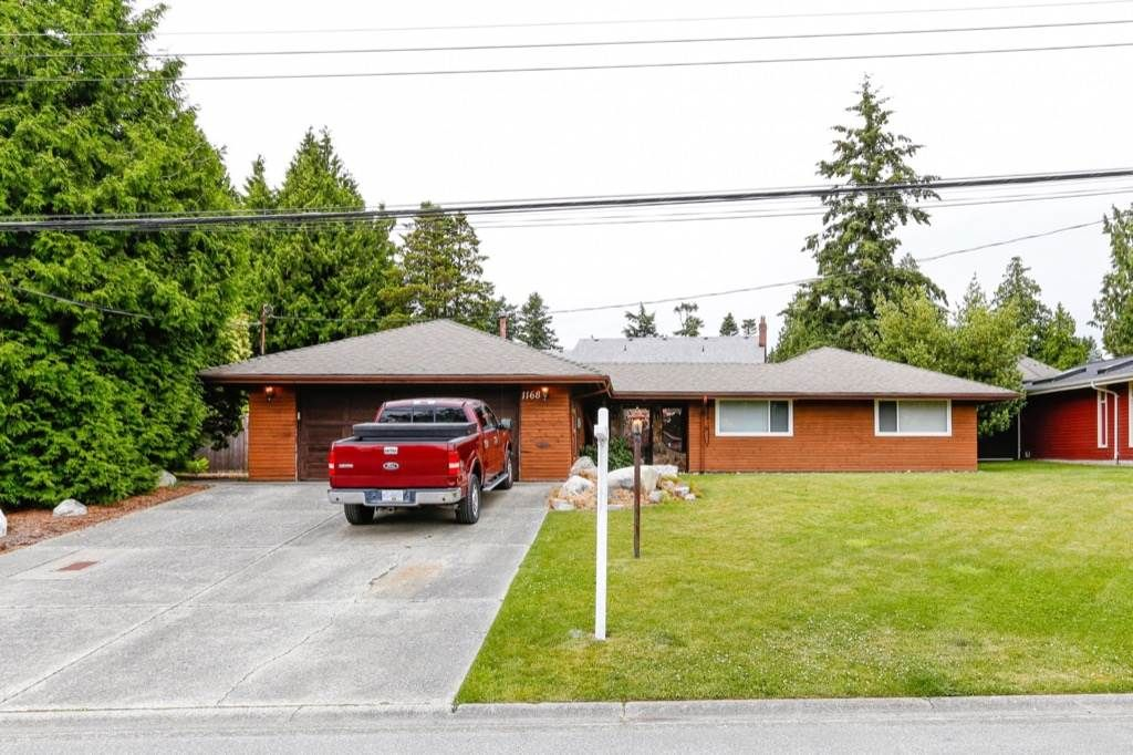 "Main Photo: 1168 SKANA Drive in Delta: English Bluff House for sale in ""The Village"" (Tsawwassen)  : MLS®# R2462086"