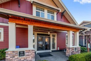 """Photo 22: 46 350 174 Street in Surrey: Pacific Douglas Townhouse for sale in """"THE GREENS"""" (South Surrey White Rock)  : MLS®# R2519414"""