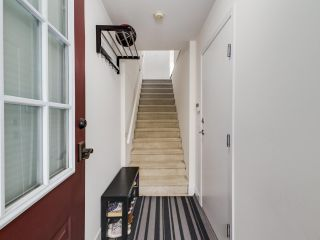 "Photo 18: 35 7833 HEATHER Street in Richmond: McLennan North Townhouse for sale in ""BELMONT GARDEN"" : MLS®# R2526014"
