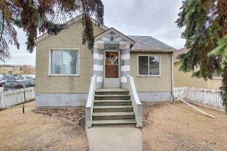 Main Photo: 10895 98 Street in Edmonton: Zone 13 House for sale : MLS®# E4234929