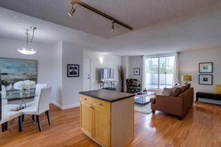 Photo 7: 403 1540 29 Street NW in Calgary: St Andrews Heights Row/Townhouse for sale : MLS®# A1135338