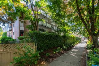 """Photo 27: 103 1535 NELSON Street in Vancouver: West End VW Condo for sale in """"The Admiral"""" (Vancouver West)  : MLS®# R2606842"""