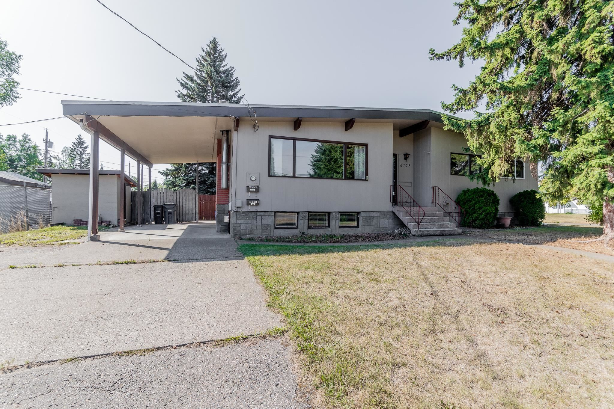 Main Photo: 3775 HAMMOND Avenue in Prince George: Quinson House for sale (PG City West (Zone 71))  : MLS®# R2611325