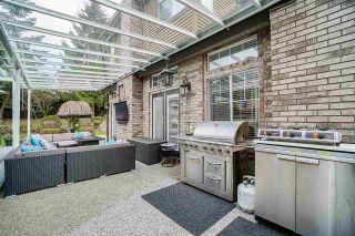 "Photo 31: 12633 55A Avenue in Surrey: Panorama Ridge House for sale in ""Panorama Ridge"" : MLS®# R2566543"