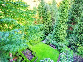 Photo 5: 706 5615 HAMPTON Place in Vancouver: University VW Condo for sale (Vancouver West)  : MLS®# V1036244