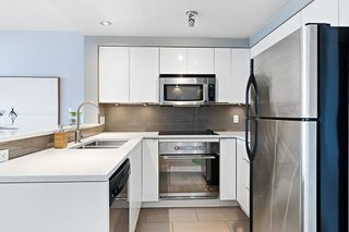 """Photo 13: 707 503 W 16TH Avenue in Vancouver: Fairview VW Condo for sale in """"Pacifica"""" (Vancouver West)  : MLS®# R2600083"""