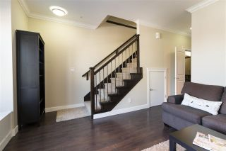 """Photo 8: 205 3788 NORFOLK Street in Burnaby: Central BN Townhouse for sale in """"Panacasa"""" (Burnaby North)  : MLS®# R2239657"""
