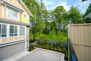 Photo 38: 23 9688 162A Street in Surrey: Fleetwood Tynehead Townhouse for sale : MLS®# R2581863