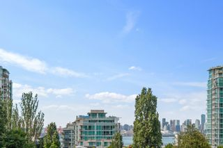 """Photo 22: 111 155 E 3RD Street in North Vancouver: Lower Lonsdale Condo for sale in """"The Solano"""" : MLS®# R2596200"""