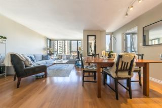 """Photo 2: 1006 930 CAMBIE Street in Vancouver: Yaletown Condo for sale in """"Pacific Place Landmark II"""" (Vancouver West)  : MLS®# R2507725"""
