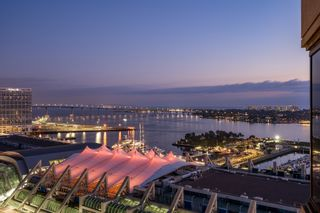 Photo 29: DOWNTOWN Condo for sale : 1 bedrooms : 100 Harbor Dr #2506 in San Diego