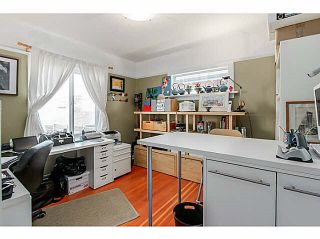 Photo 11: 2445 W 10TH Avenue in Vancouver: Kitsilano House for sale (Vancouver West)  : MLS®# R2135608