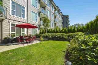 "Photo 23: 111 2393 RANGER Lane in Port Coquitlam: Riverwood Condo for sale in ""FREMONT EMERALD"" : MLS®# R2486961"