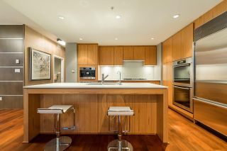 Photo 12: 801 1675 W 8TH AVENUE in Vancouver: Fairview VW Condo for sale (Vancouver West)  : MLS®# R2042597