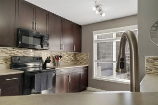 Photo 5: 140 1804 70 Street in Edmonton: Zone 53 Townhouse for sale : MLS®# E4237341