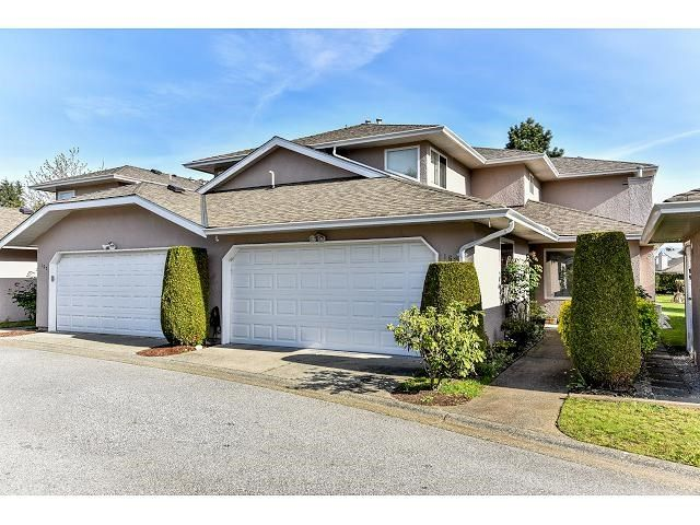 """Main Photo: 162 15501 89A Avenue in Surrey: Fleetwood Tynehead Townhouse for sale in """"AVONDALE"""" : MLS®# R2058419"""