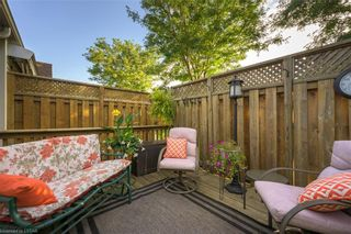 Photo 25: 36 1555 HIGHBURY Avenue in London: East A Residential for sale (East)  : MLS®# 40162340