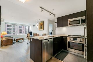 Photo 5: 805 7788 ACKROYD Road in Richmond: Brighouse Condo for sale : MLS®# R2542157