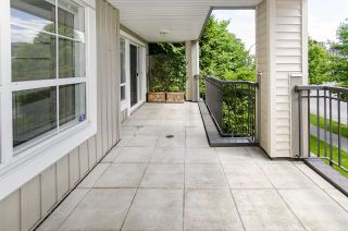 Photo 15: 103 1150 E 29 Street in North Vancouver: Lynn Valley Condo for sale : MLS®# R2475734