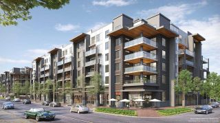 Photo 1: 103 50 ELECTRONIC Avenue in Port Moody: Port Moody Centre Condo for sale : MLS®# R2580151