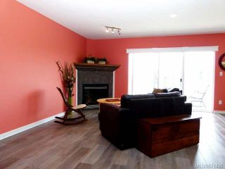 Photo 2: 2165 Varsity Dr in CAMPBELL RIVER: CR Willow Point House for sale (Campbell River)  : MLS®# 671435