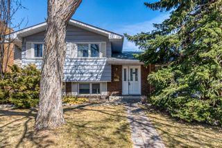 Photo 1: 256 Lake Lucerne Way SE in Calgary: Lake Bonavista Detached for sale : MLS®# A1097420