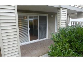 """Photo 12: 107 22022 49TH Avenue in Langley: Murrayville Condo for sale in """"MURRAY GREEN"""""""