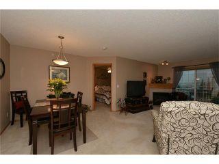 Photo 6: 409 128 CENTRE Avenue: Cochrane Condo for sale : MLS®# C4073540