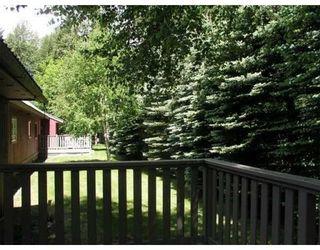 Photo 2: # 33 6800 CRABAPPLE DR in Whistler: Condo for sale : MLS®# V839933