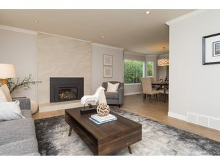 """Photo 4: 15417 19 Avenue in Surrey: King George Corridor House for sale in """"Bakerview"""" (South Surrey White Rock)  : MLS®# R2230397"""
