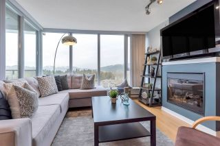 """Photo 7: 1503 651 NOOTKA Way in Port Moody: Port Moody Centre Condo for sale in """"SAHALEE"""" : MLS®# R2560691"""