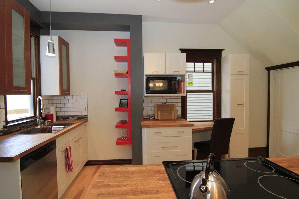 Photo 28: Photos: 470 Clifton Street in Winnipeg: Wolseley Single Family Detached for sale (West Winnipeg)  : MLS®# 1314152