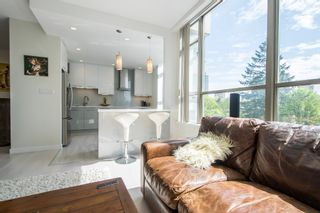 """Photo 7: 506 5885 OLIVE Avenue in Burnaby: Metrotown Condo for sale in """"METROPOLITAN"""" (Burnaby South)  : MLS®# R2167296"""