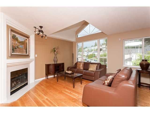 Photo 2: Photos: 1607 MCCHESSNEY Street in Port Coquitlam: Citadel PQ House for sale : MLS®# V912589