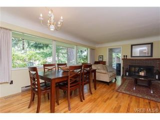 Photo 7: 4527 Duart Rd in VICTORIA: SE Gordon Head House for sale (Saanich East)  : MLS®# 674147