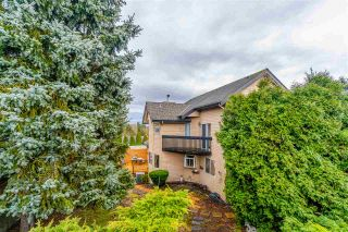 Photo 40: 2917 DELAHAYE Drive in Coquitlam: Canyon Springs House for sale : MLS®# R2559016
