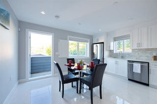 Photo 5: 5218 GLADSTONE Street in Vancouver: Victoria VE 1/2 Duplex for sale (Vancouver East)  : MLS®# R2322175