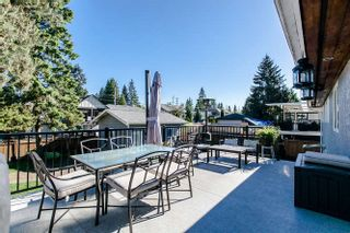 Photo 19: 1353 GROVER Avenue in Coquitlam: Central Coquitlam House for sale : MLS®# R2066736