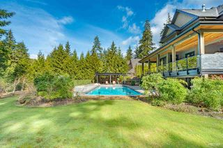 Photo 2: 3151 SUNNYSIDE Road: Anmore House for sale (Port Moody)  : MLS®# R2550201