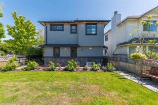 Photo 2: 1188 W 67TH Avenue in Vancouver: Marpole 1/2 Duplex for sale (Vancouver West)  : MLS®# R2581137