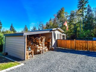 Photo 23: 189 HENRY ROAD in CAMPBELL RIVER: CR Campbell River South Manufactured Home for sale (Campbell River)  : MLS®# 798790