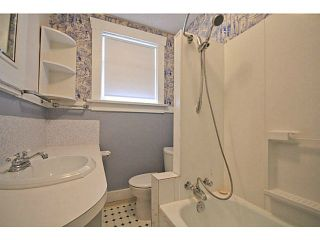 Photo 9: 3908 DUNBAR ST in Vancouver: Dunbar House for sale (Vancouver West)  : MLS®# V1133216