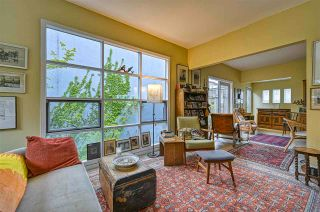 Photo 7: 2321 YEW Street in Vancouver: Kitsilano House for sale (Vancouver West)  : MLS®# R2578064