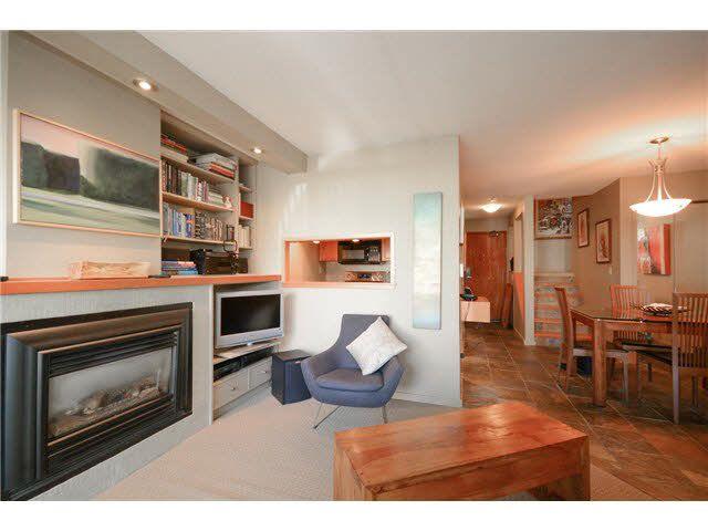 "Photo 2: Photos: 102 3626 W 28TH Avenue in Vancouver: Dunbar Condo for sale in ""Castle Gardens"" (Vancouver West)  : MLS®# V1121831"