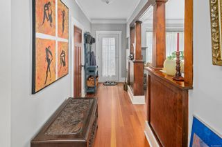 Photo 3: 3 2910 Hipwood Lane in : Vi Mayfair Row/Townhouse for sale (Victoria)  : MLS®# 882071