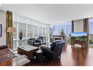 """Photo 5: 602 14824 NORTH BLUFF Road: White Rock Condo for sale in """"BELAIRE"""" (South Surrey White Rock)  : MLS®# R2579605"""
