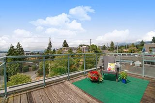 """Photo 14: 18 288 ST. DAVID'S Avenue in North Vancouver: Lower Lonsdale Townhouse for sale in """"St. Davids Landing"""" : MLS®# R2384322"""